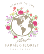 floret farmer florist collective badge 2