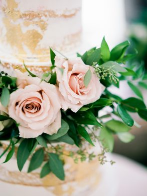 Oak & Lily Flowers ~Laugh Love Cakes~ Brittany Mahood PhotographyMC Wedding-388