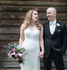 2017 KIEX FOTO OAK & LILY FLOWERS WINNIPEG WEDDING STEPH+DAVE