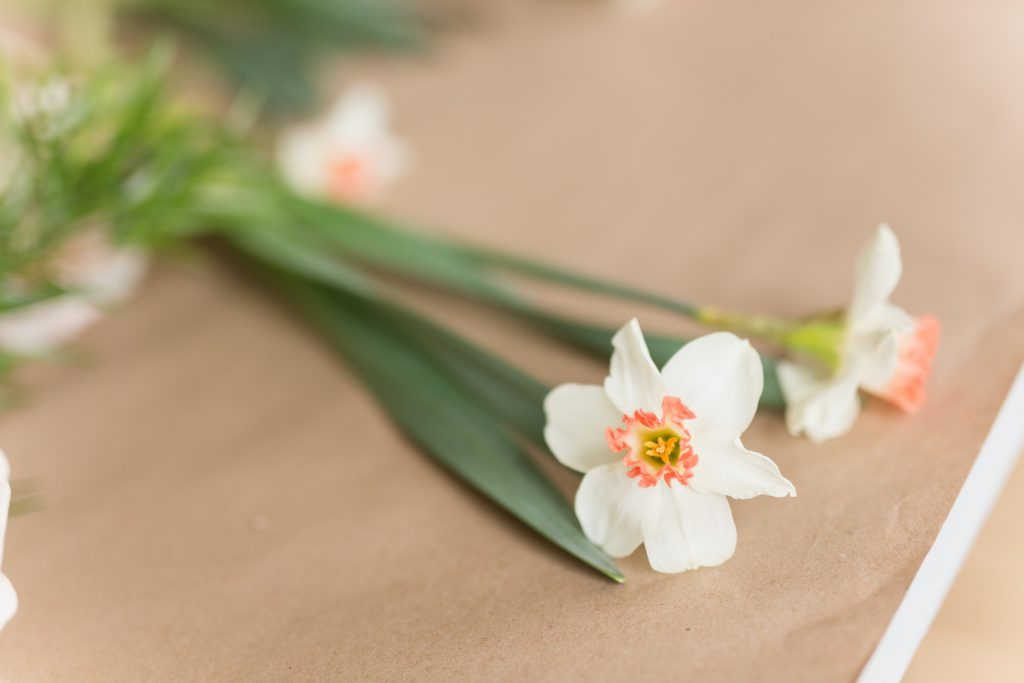 Oak & Lily - Narcissus - Photo by Victoria Anne Photography - Winnipeg