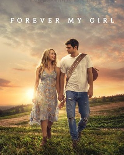 We cant wait to see forevermygirlthemovie! For one the mainhellip